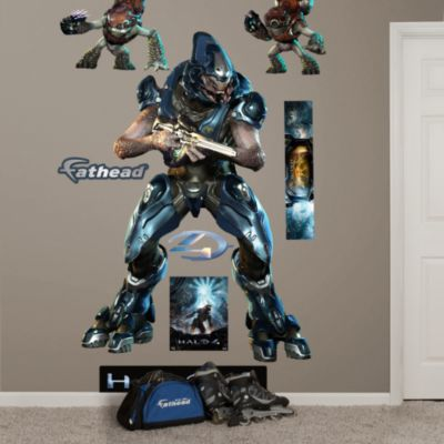 Ben Hunt Fathead Wall Decal